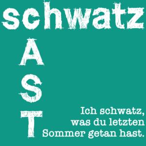 schwatzCast Logo